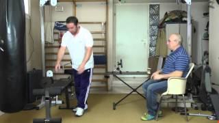 Как самостоятельно  снять боль в спине, ноге, руке, шее.(, 2015-07-07T22:38:21.000Z)