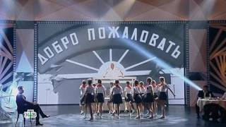"Оскар Кучера в программе ""Киношоу""  (09.10.16)."