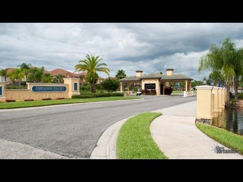 Paradise Palms Resort - Orlando (Kissimmee), Florida
