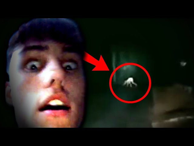 5 Scary Videos That WILL Give You NIGHTMARES!