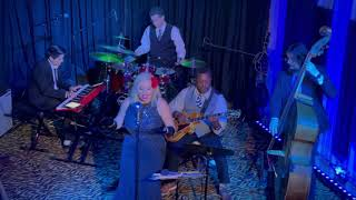 Black Coffee, Stephanie Su & The Jade Moon Jazz Band  06.26.21