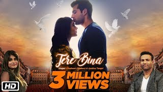 Times music presents 'tere bina' - a brand new romantic single sung by jyotica tangri & sushant (rinkoo), for this valentines day!, like || share spread love, make sure you subscribe and never ...