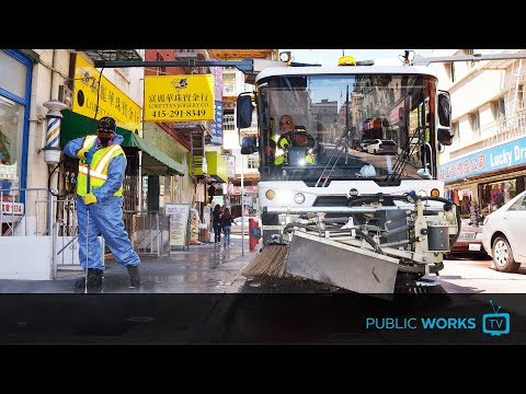 Public Works TV : EP.0013 - Paws-itively Clean!
