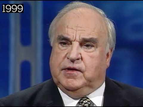 Helmut Kohl (1999) Was nun ?