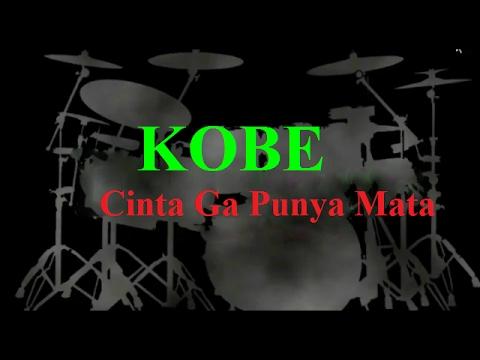 Drum Cover - DV Drum 2 - Kobe - Cinta Ga Punya Mata