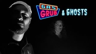 Indian Ghosts and Abandoned Places - Gas, Grub, and Ghosts