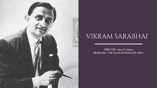 VIKRAM SARABHAI   The Films Division of India   SMC, IISER Pune