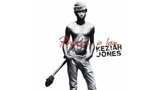 Keziah Jones - Wet Questions (Official Audio)