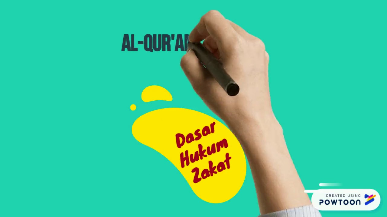 KONSEP ZAKAT DALAM ISLAM - YouTube