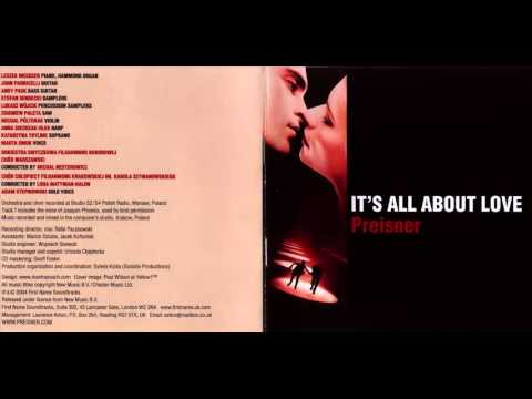 Zbigniew Preisner - It's All About Love