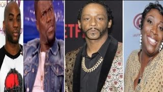Katt Williams Flames Cthagod, Kevin Hart Talks Gate Keepers Fresh Out Of Jail