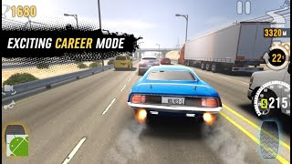Traffic Tour Classic - Android Gameplay FHD