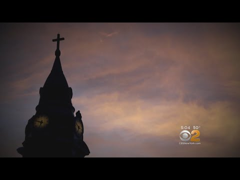 Feds Launch Investigation Into Pennsylvania Clergy Abuse Claims