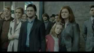 Harry Potter - Episode 9 and The Hogwarts Reunion (Official Trailer)#1 Fan Made!