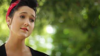 Caitlin Eadie - Borrowing You (Berkeley Sessions 2013)