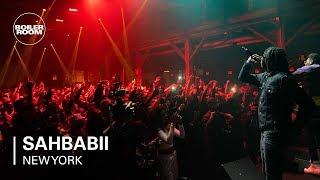 Sahbabii | BR x Places+Faces - NYC