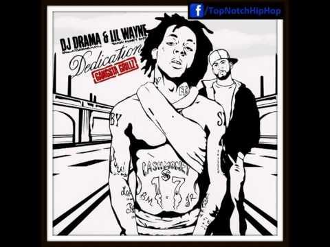 Lil Wayne - Down & Out [Dedication]