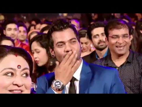 ZEE Rishtey Awards - Comedy - ZEE TV Canada