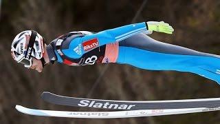 TOP 25 rekordów życiowych skoczków narciarskich