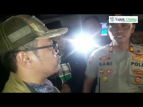 Pemuda Pancasila Melaksanakan Unjukrasa Terkait Penodongan Pistol, Dilakukan oleh Owner MTC, 27/5/19