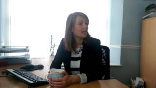 RCN Wales: Safe Nurse Staffing Levels (Wales) Bill - Kirsty Williams Q&A Part 3
