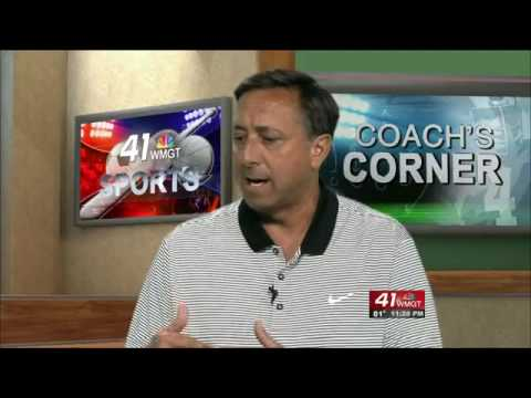 Coach's Corner: Greg Moore Of The FPD Vikings