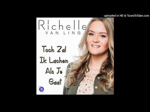 InterviewRichelle van Ling Delfsblauw 6 April 2018