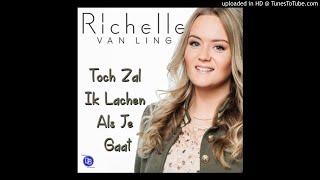 Interview  Richelle van Ling Delfsblauw 6 April 2018