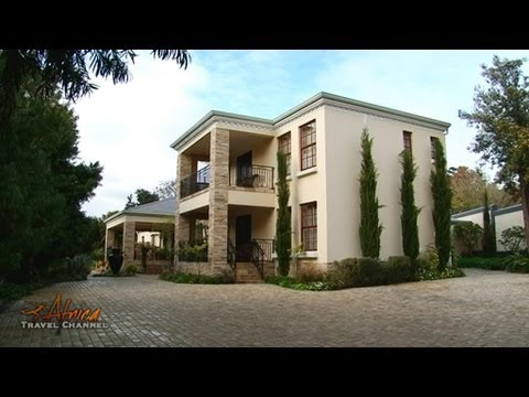 Blaauwheim 5 Star Guest House Accommodation Somerset West South Africa - Africa Travel Channel