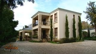 Blaauwheim 5 Star Guest House Accommodation Somerset West South Africa – Africa Travel Channel