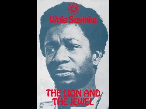 Wole Soyinkas The Lion and the Jewel by GUB Theater
