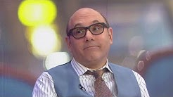 White Collar's Willie Garson Sad About Final Season | TODAY