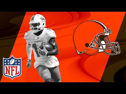 reputable site 771b3 65776 Jarvis Landry Bio, Age, Brother, Kids, NFL, Cleveland Browns ...