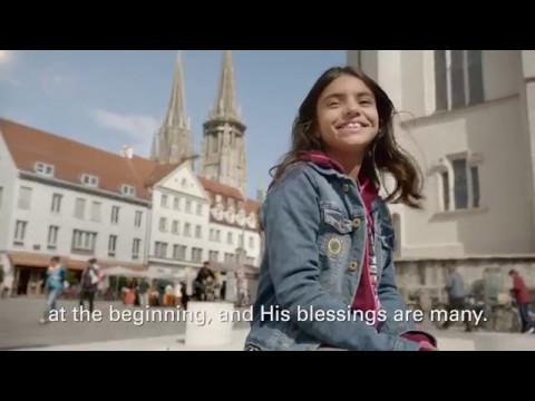 Image film Bavaria 2017 - Bayern
