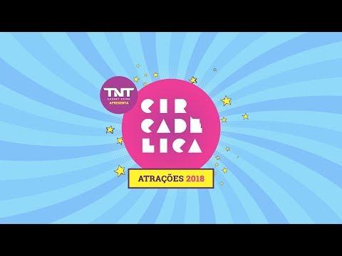 Ciracadélica confirma lineup com Fresno, Vanguart, Emicida, O Terno, Selvagens A Procura de Lei, Zimbra e muito mais!!