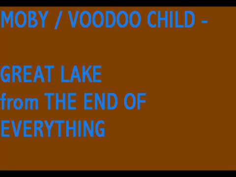 Voodoo Child - Great Lake - The End of Everything