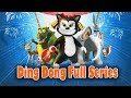 Download lagu Ding Dong Bubble Full Series | Kids Cartoons | Billi Ki Kahani | Cartoons Central Mp3