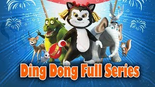 Ding Dong Bubble Full Series | Kids Cartoons | Billi Ki Kahani | Cartoons Central