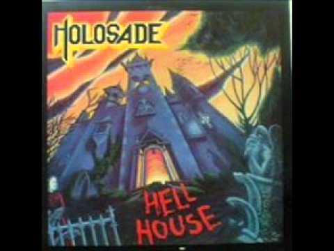 Holosade - Madame Guillotine