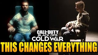 The Biggest Twist Yet... (Black Ops Cold War Story)