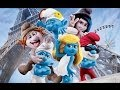 The Smurfs, Village Smurfs, Cook, Unboxing, Surprise Egg, Toy Surprise, Toys, 玩具, おもちゃ