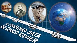 Download lagu A próxima data de Chico Xavier: 2057, a Nova Era