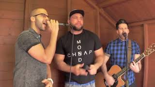 Bandtube: DUKE Beatbox band Ed Sheeran