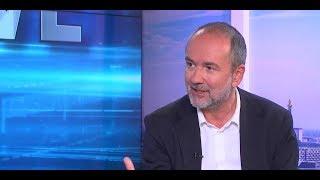 Fellner! Live: Thomas Drozda im Interview