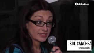 """Sol Sánchez: """"Ya no se habla de extrema derecha, se habla de populismos de izquierda y derecha"""""""
