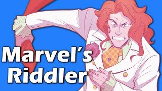 What's the Deal With Arcade, Marvel's Riddler?