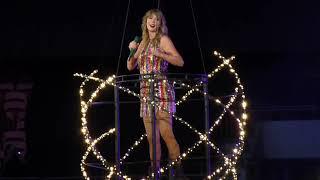Taylor Swift Delicate Reputation stadium tour