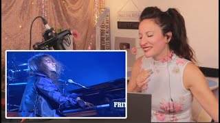 Vocal Coach Reacts to ANDRE MATOS - Fairy Tale (SHAMAN) YouTube Videos
