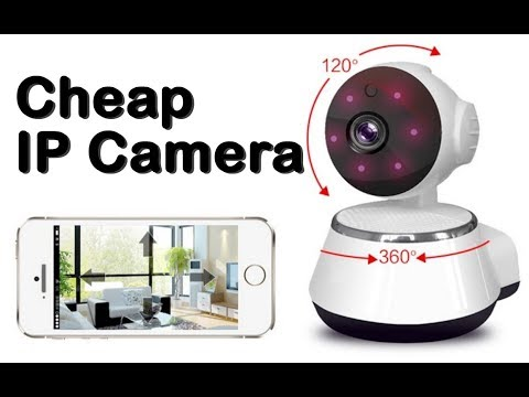 cheap-ip-camera- -wifi-ip-camera- -wifi-security-camera- -baby-monitor- -$12.99