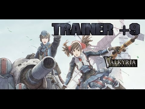 Valkyria chronicles strategy guide